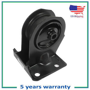 Engine Motor Mount For Mitsubishi Eclipse Chrysler Dodge Stratus 2 4l Rear 4621