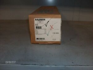 nib Ao Smith Ac Motor 55 1 15hp 1050rpm nib