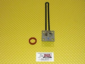 Crane National 655 673 946 ap Coffee Vending Machine Heating Element W Gasket