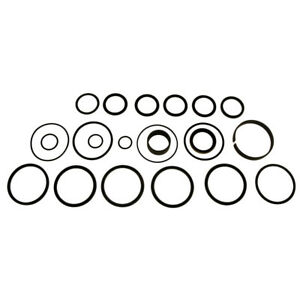 Hydraulic Cylinder Seal Kit For John Deere Tractor 410 400 450 440 500 Ar105387