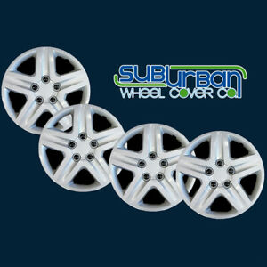 2006 2011 Chevy Impala Monte Carlo Style 16 Hubcaps Wheel Covers 431 16s Set 4