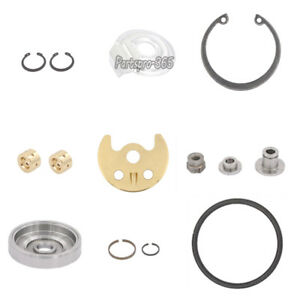 Repair Rebuild Rebuilt Kit For Turbo Charger Td03 08g 49131 05150 8658624 Major