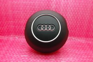 Audi S line A4 S4 Rs4 A5 S5 Q5 Steering Wheel Driver Airbag 8r0880201