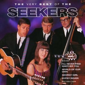 The Seekers Very Best Ot the Seekers New CD $7.62