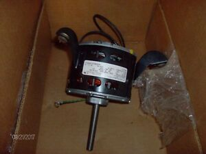 Ao Smith Ac Motor 584 1 8hp 1050rpm