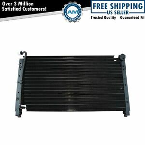 Ac Condenser A c Air Conditioning Direct Fit For Nissan D21 Pathfinder Pickup