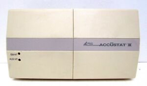 Psg Accustat Thermostat Heat Pump Low Voltage Lhp ah22