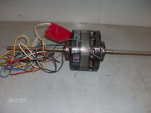 new Universal Electric Motor 393 1 15 1 20 1 30 1 50hp 1050rpm new