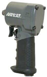 Aircat 1057 th 1 2 Ultra Compact Impact Wrench