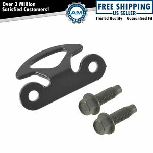 Oem Bed Tie Down Hook With Mounting Bolts For Ford Super Duty Pickup Truck New