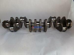 Caterpillar C13 Oem Crankshaft Remachined 10 30 Rods mains 313 3997 221 9364