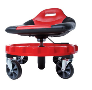 Mechanic Stool Chair Seat Heavy Duty Creeper Small Rolling 2 700 Traxion Auto