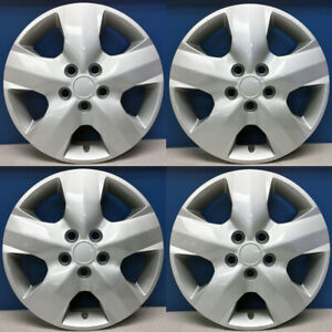 2006 2012 Toyota Rav4 Style 499 16s 16 Replacement Hubcaps Wheel Covers Set 4