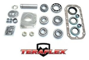Teraflex Jeep Dana 300 Transfer Case Rebuild Kit