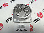 Itm Engine Components 057 440 New Oil Pump