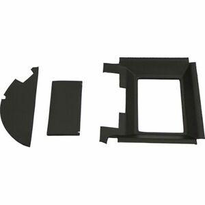 Compatible With John Deere 30 40 Series 4wd Complete Headliner Kit 8430 8630 8