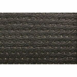 Black 18 Hpsi Perforated Bulk Cab Foam To Help In Creating Your Own Cab Kit