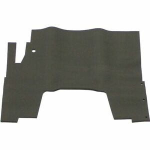 Allis Chalmers 6060 Series Floor Mat 6060 6070 6080