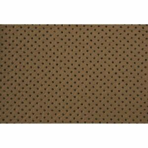 Mojave Brown 64 Hpsi Perforated Bulk Cab Foam To Help In Creating Own Cab Kit