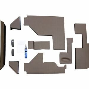 John Deere 6 Cylinder Utility Series Quick Fit Lower Cab Kit 2950 2955 3055 3