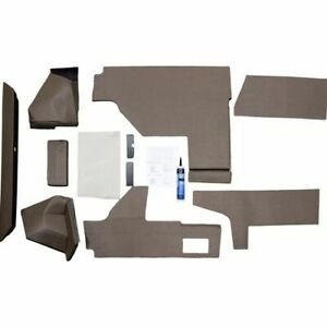 Compatible With John Deere 50 Series Quick Fit Lower Cab Kit 4050 4250 4450 4