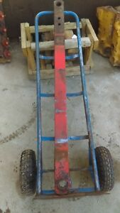 Case 1370 Drawbar A160849