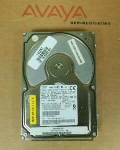 Ibm Ddrs 34560 E182115 00k4000 4560mb used Internal Hard Drive