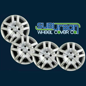 Fits 2007 2012 Nissan Sentra Style 470 16s 16 Hubcaps Wheel Covers Set 4