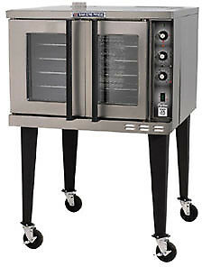 Bakers Pride Convection Oven Electric Bco e1