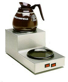 Bloomfield Coffee Warmer 8708dsu