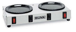 Bunn Coffee Warmer wx2 0004