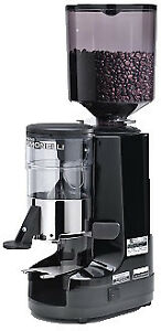 Nuova Simonelli Mdx Manual Version Coffee Grinder Amx602103