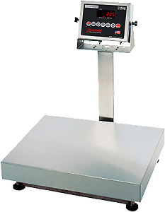 Detecto Scale Bench Digital Eb 300 205