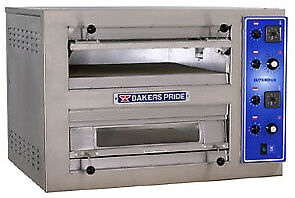 Bakers Pride Pizza Oven Deck type 2 28 Ep 2 2828