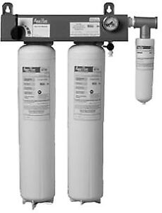 3m Cuno Dual Port Water Filtration System 10 Gpm Dp290