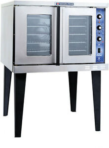 Bakers Pride Convection Oven Electric Gdco e1