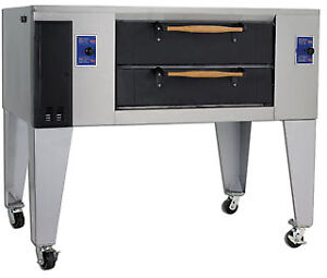 Bakers Pride Pizza Oven Deck type 48 Ds 805 dsp
