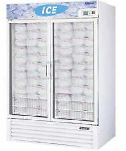 Turbo Air Ice Merchandisers Tgim 49
