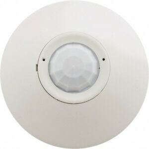 Hubbell 450 Square Ft Coverage Infrared Motion Sensor Wall Switch Atp600crp