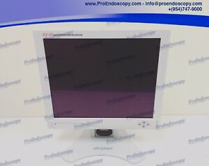 Stryker 240 030 920 Sv 2 19 High Definition Flat Panel Monitor