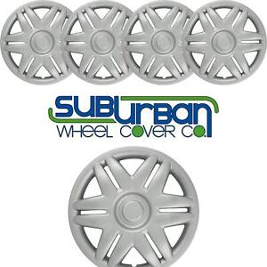 2000 2001 Toyota Camry Style 15 Hubcaps Wheel Covers Hub Caps 205 15s Set 4