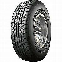 2457516 Lt245 75r16e Goodyear Wrangler Ht Blackwall New Tire Qty 2