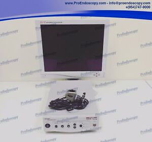 Stryker 988 988 410 122 Sv 2 Set W Monitor