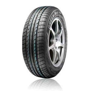 1 New 195 65r15 Ling Long Green max Hp010 91h Bw Tire
