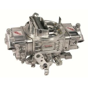 Quick Fuel Technology Hr 600 Hr series Carburetor 600cfm