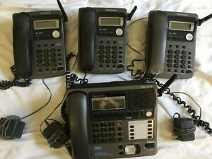 Office Phone System By Panasonic