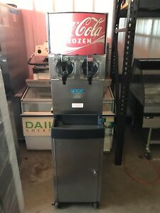 Taylor C300 27 Frozen Carbonated Beverage Machine