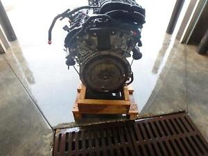 2011 2012 2013 2014 Ford Mustang 3 7l Gas Engine 46k Miles 11 12 13 14 Motor