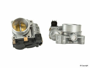 Genuine Fuel Injection Throttle Body Fits 2007 2008 Saab 9 3