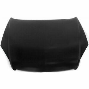 New Front Hood Fits Chevrolet Impala Monte Carlo 89023526 Gm1230342